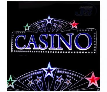 casino leuchtwerbung