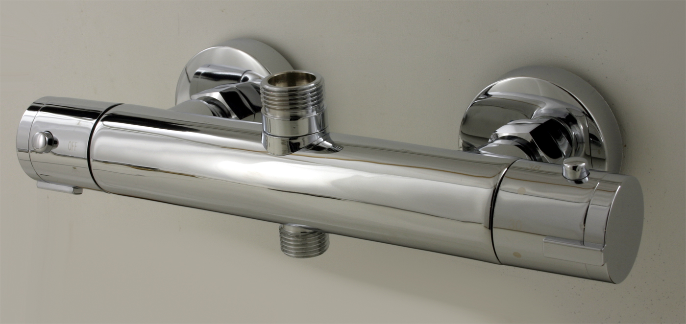 Turbo Kopfbrause: grohe duscharmatur mit thermostat LV87